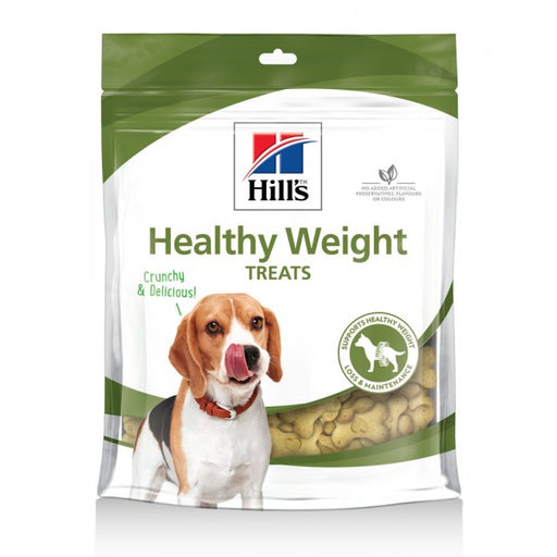 Hill's Healthy Weight Dog Treats 220 g