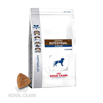 Royal Canin Canine Gastro Intestinal Junior Dry 10 kg