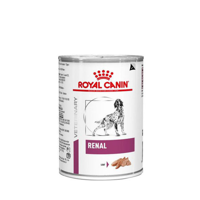 Royal Canin Canine Renal Wet 410 g