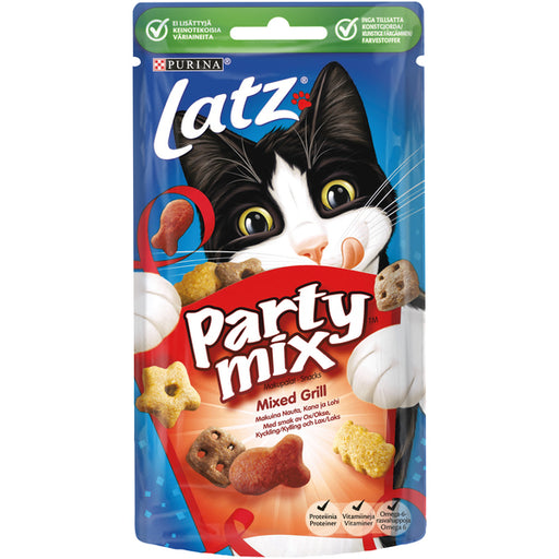 Latz Party Mix Mixed Grill 60 g