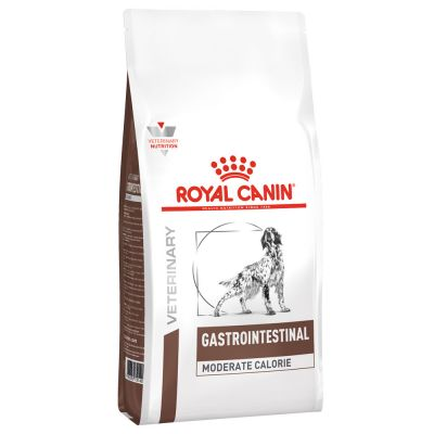 Royal Canin Canine Gastro Intestinal Moderate Calorie Dry 7,5 kg