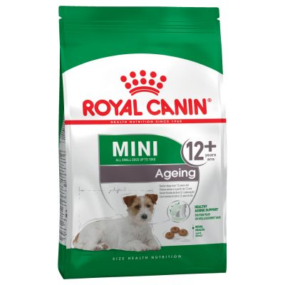 Royal Canin Canine Mini Ageing 12+ Dry 1,5 kg