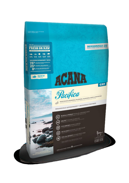 Acana Pacifica kissalle 5,4 kg