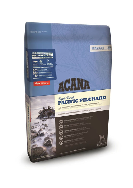 Acana Pacific Pilchard koiralle 11,4 kg