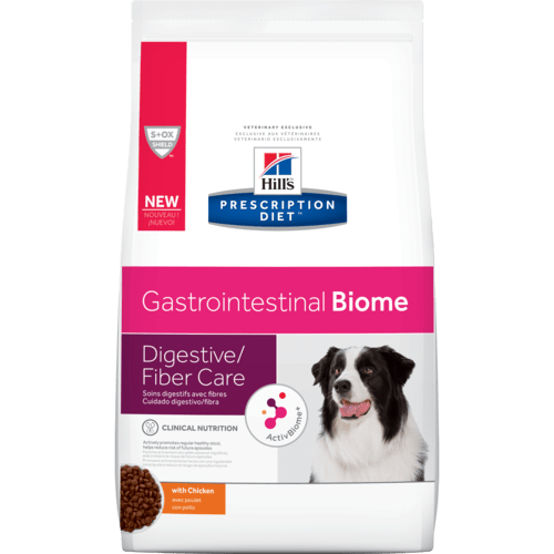 Hill's Canine Gastrointestinal Biome 1,5 kg