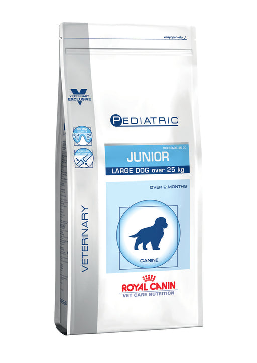 Royal Canin Canine Junior Large Dog Dry  4 kg