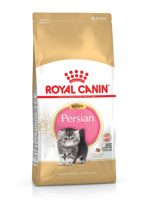 Royal Canin Feline Persian Kitten Dry 10 kg