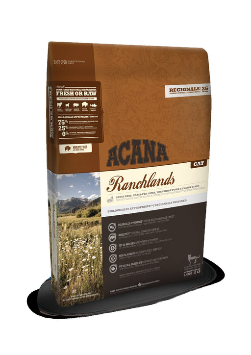 Acana Ranchlands kissalle 1,8 kg