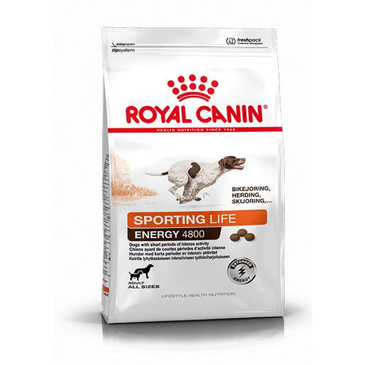 Royal Canin Canine Sporting Life Energy 4800 Dry 13 kg