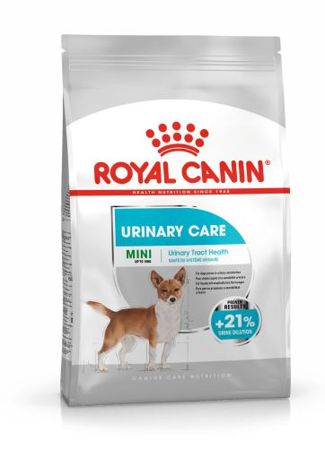Royal Canin Canine Urinary Care Mini Dry 8 kg