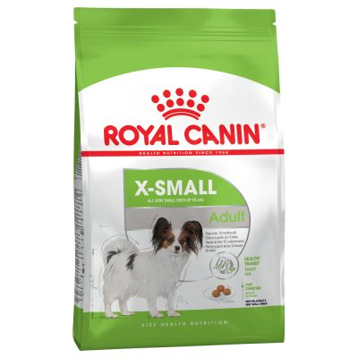 Royal Canin Canine X-Small Adult Dry 1,5 kg