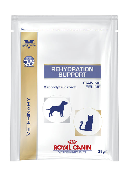 Royal Canin Canine/Feline Rehydration Support Wet 15 x 29 g
