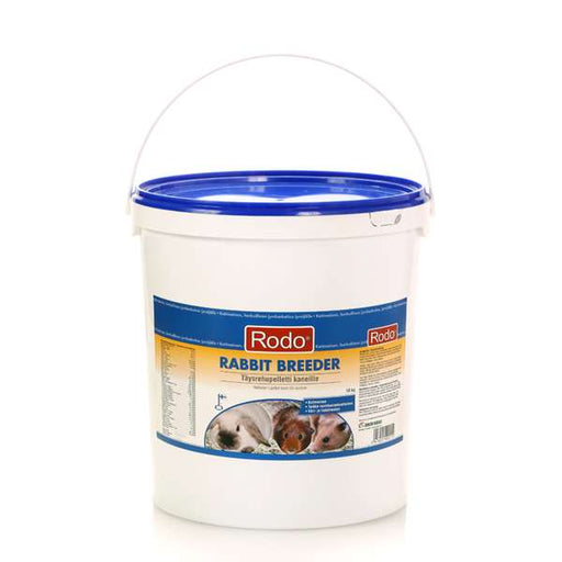 Rodo Rabbit Breeder 10 kg