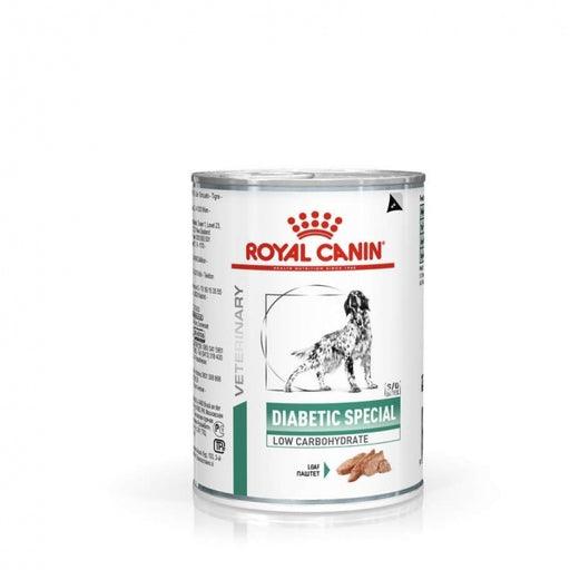 Royal Canin Canine Diabetic Special Wet 12 x 410 g