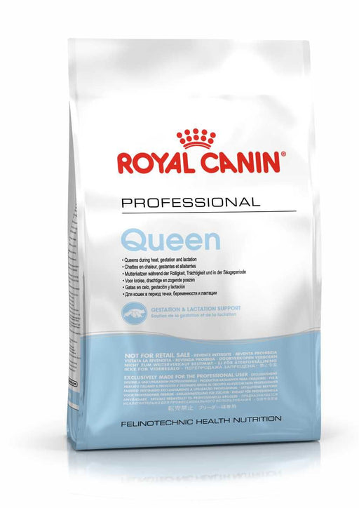 Royal Canin Feline Professional Queen Dry 4 kg