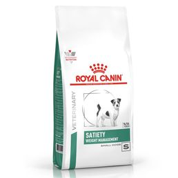 Royal Canin Canine Satiety Small Dog Dry 3 kg