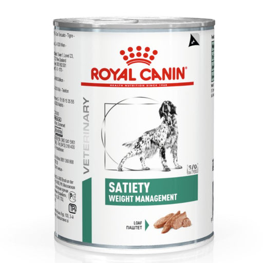 Royal Canin Canine Satiety Wet 12 x 410 g
