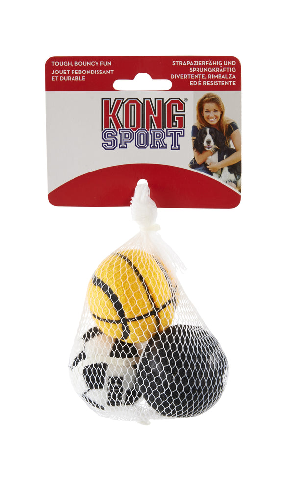 Kong Sports Ball L 2 kpl