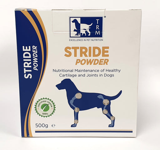 Stride Powder 500 g