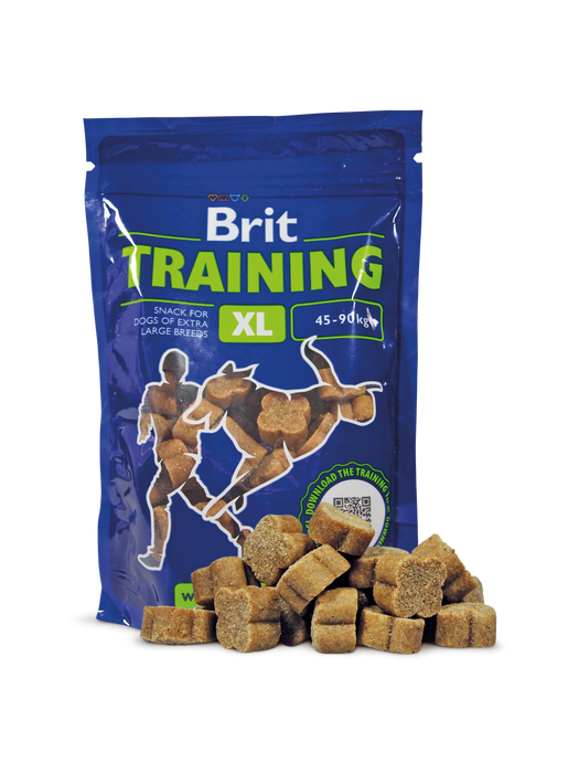 Brit Training Snack XL 500 g