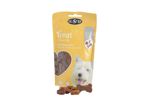Buster Treat Soft Meat-Mix 60 g