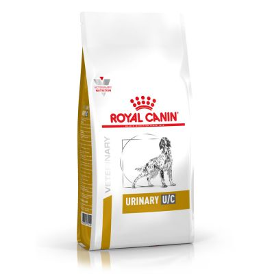 Royal Canin Canine Urinary U/C Low Purine 14 kg