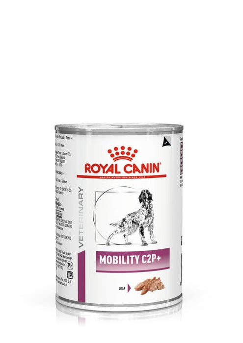 Royal Canin Canine Mobility C2P+ Wet 12 x 400 g
