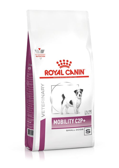 Royal Canin Canine Mobility C2P Small dog 1,5 kg
