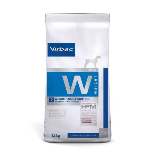 Virbac HPM Weight Loss & Control Dog 12 kg