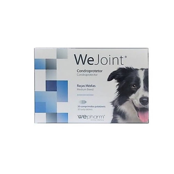 Wepharm WeJoint Plus Medium Breed 30 tablettia