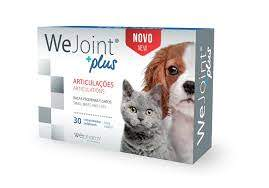 Wepharm WeJoint Plus Small Breed and Cats 30 tablettia
