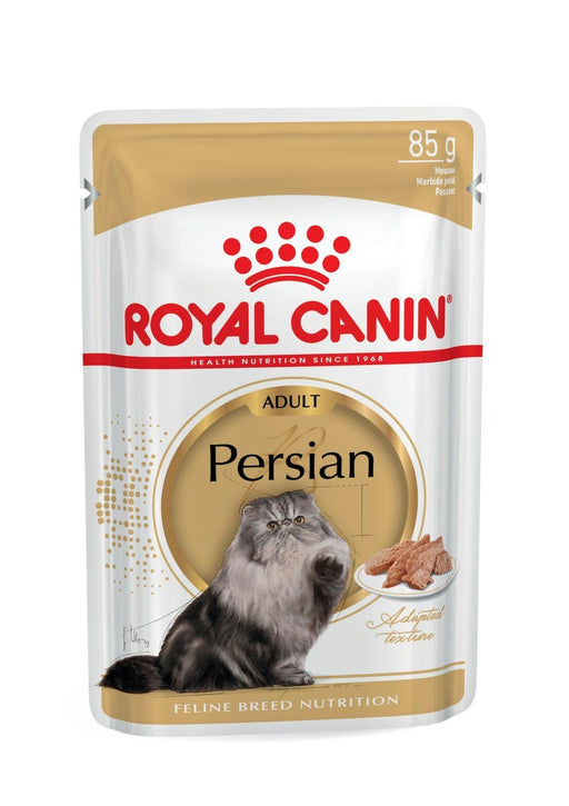 Royal Canin Persian Adult Wet 12 x 85 g