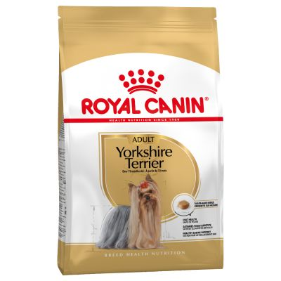 Royal Canin Canine Yorkshire Terrier Adult Dry 7,5 kg