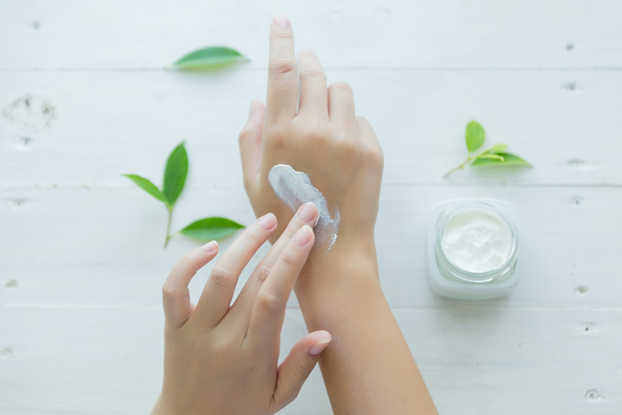 The unforgotten value of Hand Creams