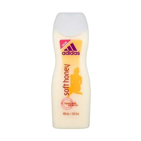 Adidas Women Soft Honey Shower Gel 400ml in UK