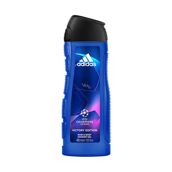 Adidas Champion League Shower Gel 400ml in UK