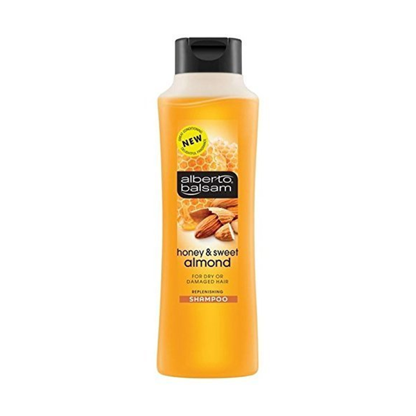 Alberto Balsam Honey & Sweet Almond Shampoo 350ml in UK