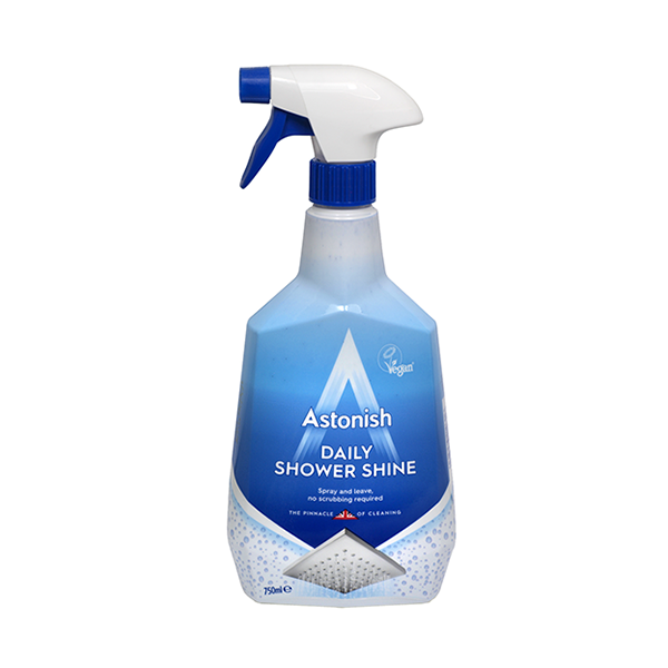 Astonish Daily Shower Shine 750ml in UK