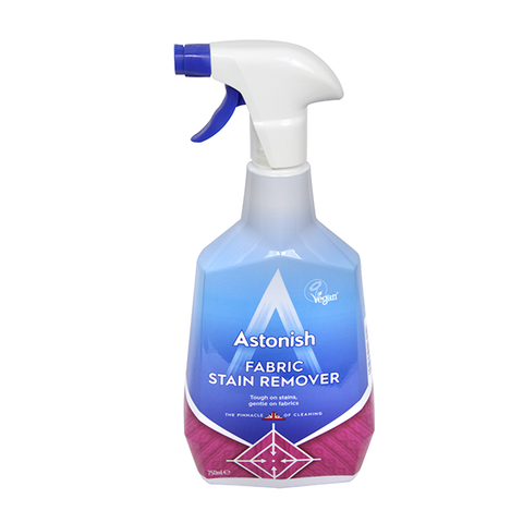 Astonish Fabric Stain Remover 750ml in UK
