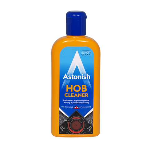 Astonish Hob Cleaner 235ml in UK