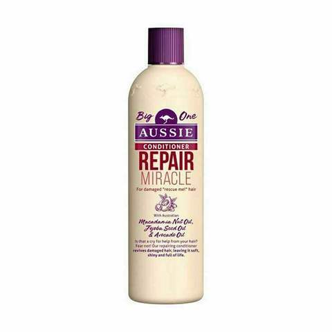 Aussie Miracle Repair Conditioner 250ml in UK