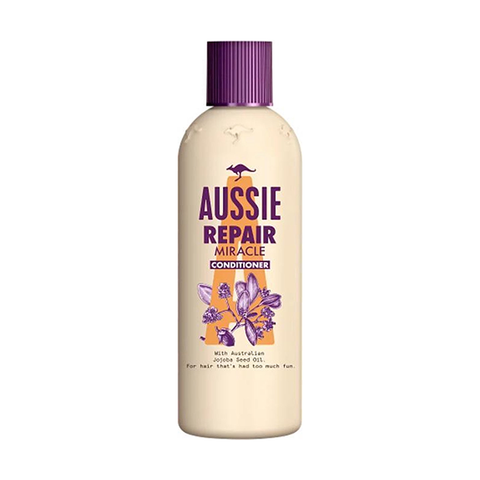 Aussie Repair Miracle Conditioner 400ml in UK