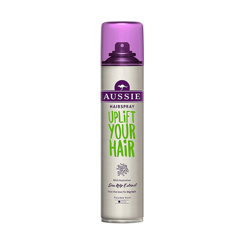 Aussie Uplift Your Hair Hairspray 250ml in UK