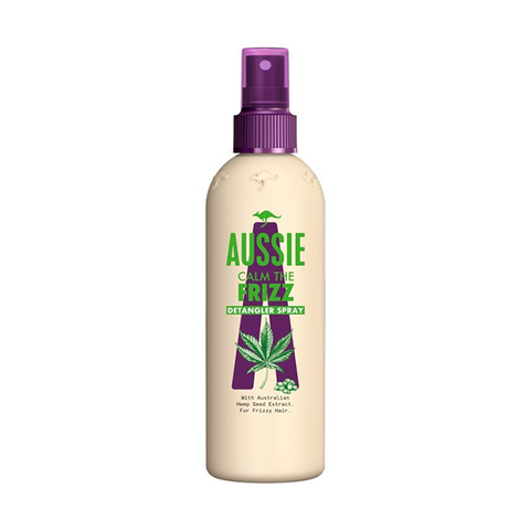 Aussie Calm The Frizz Detangler Conditioning Spray 250ml in UK