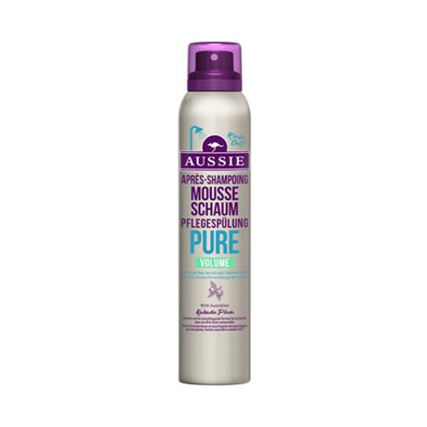 Aussie Pure Volume Conditioning Foam 180ml in UK