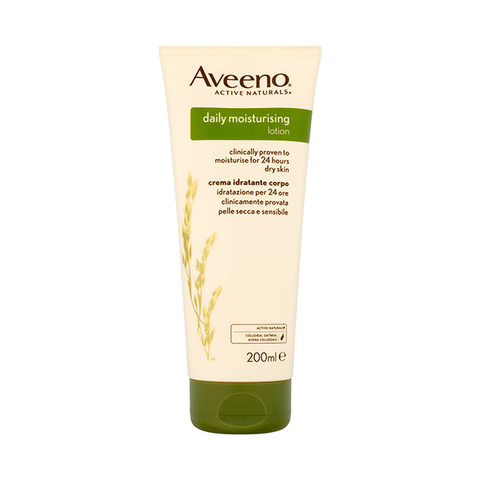 Aveeno Daily Moisturising Lotion 200ml in UK