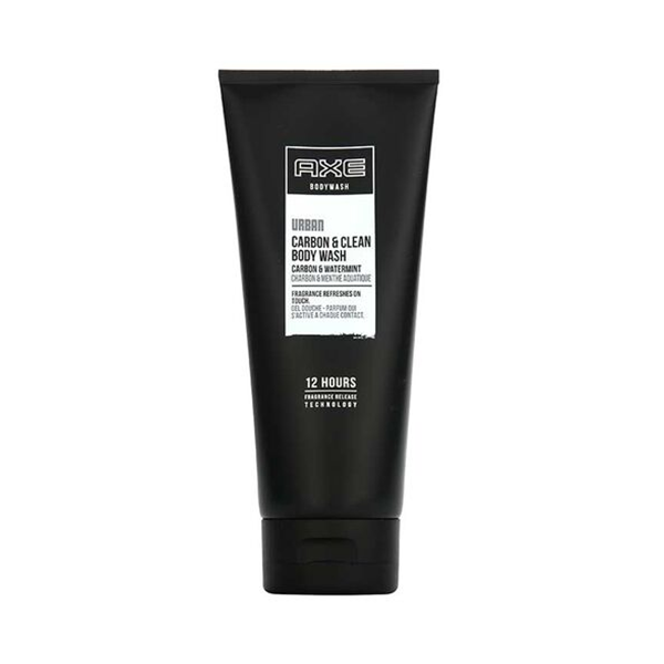 Axe Urban Carbon & Clean Body Wash 200ml in UK