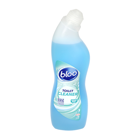 Bloo Ocean Mist Toilet Cleaner 750ml in UK