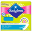 Bodyform So Slim Deo Fresh Lightly Scented Thin Liners x32 in UK