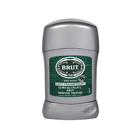 Brut Men Original Deodorant Stick 50ml in UK